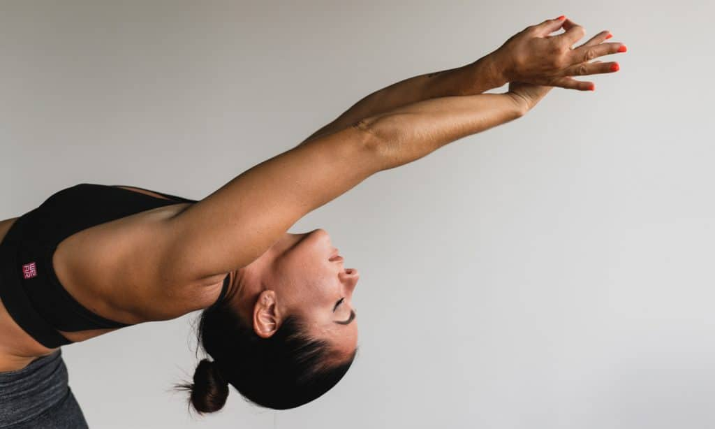 Mindful Movement Can Help You Change Your Relationship With Fitness