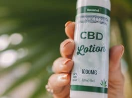 The 5 Most Common CBD Lotion Questions People Have Online