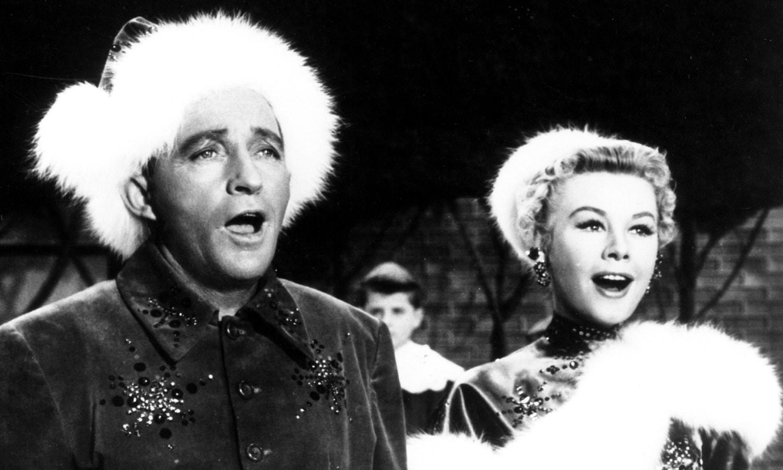Christmas Legend Bing Crosby Was Also An Original Marijuana Advocate