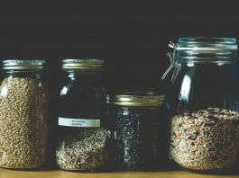 Here Are 4 Items You Should Throw Out Of Your Pantry Before The End Of The Year