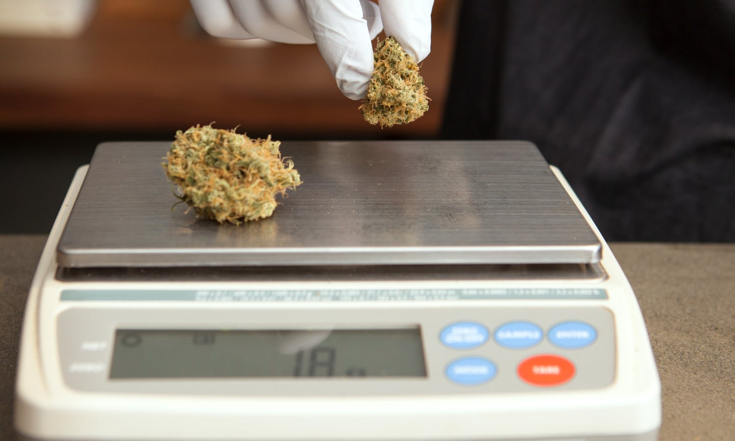 Study Says Legal Marijuana Doesn't Increase The Odds Of Underage Cannabis Use