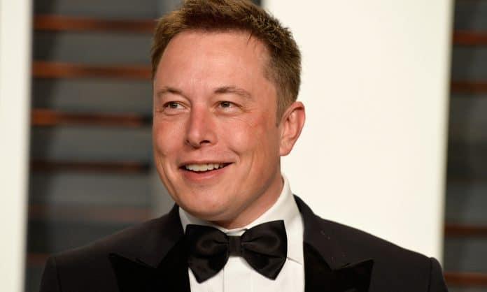 Tesla Stock Hits Record $420 A Share, And Elon Musk Made A Marijuana Joke